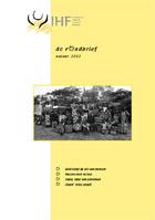 najaar 2012